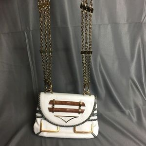 Rare Chloe Crossbody Bag